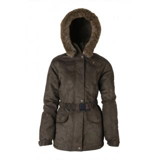 Dámská myslivecká bunda Nora zimní af599d82def