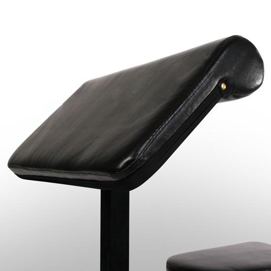 Tréninková lavice pro posílení bicepsů - 1