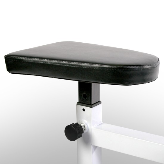 Tréninková lavice pro posílení bicepsů - 2