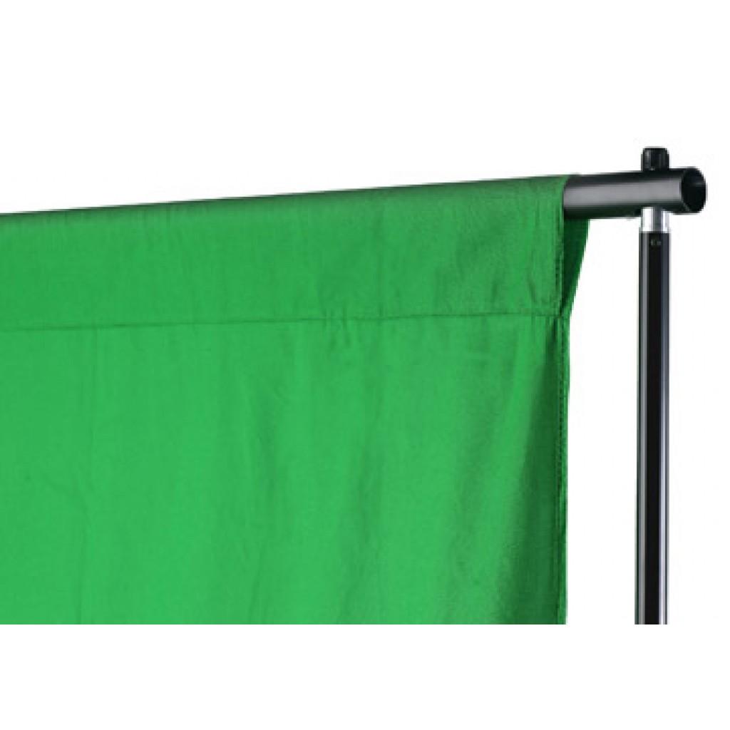 Profesionální fotografické zelené pozadí - 3