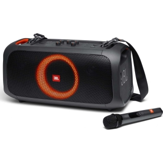 JBL PARTYBOX ON-THE-GO párty reproduktor