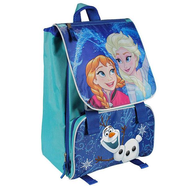 Školní batoh Ledové Království fca6ce075c