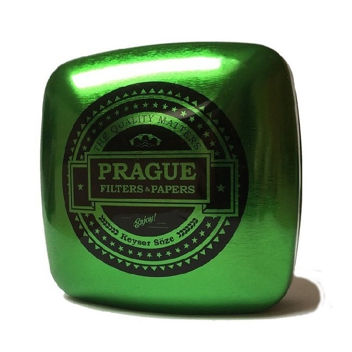 Prague Filters & Papers Magic box - Pineapple kush 1g