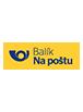Logo - Česká pošta balík na poštu