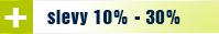 sleva 10% - 30%