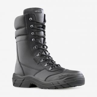 Poloholeňová pracovní obuv Arcadia bezpečnostní 92a61c6ac0b