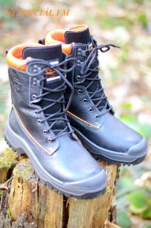 Protipořezová obuv NO Risk f3a264176b0