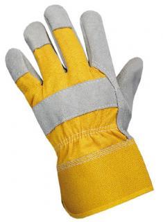 Kombinované pracovní rukavice Elton k ochraně e7b99d1087