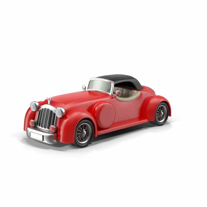 1:38 Simulation Car Toy, Miniature Alloy Doors Openable Model Cars